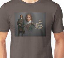 Outlander/Jamie Fraser/Je Suis Prest Unisex T-Shirt
