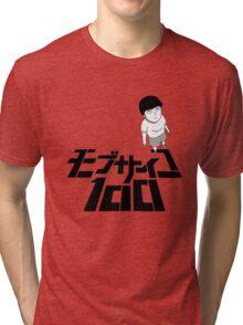 MOB PSYCHO 100 #05 Tri-blend T-Shirt