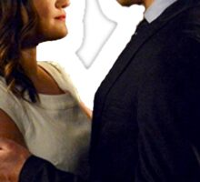 Ezria Looks Sticker