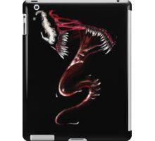 Symbiote iPad Case/Skin