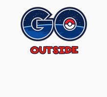 POKEMON GO (Outside) Unisex T-Shirt
