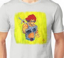 NintendHOOOO!!! Unisex T-Shirt
