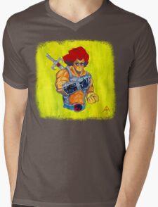 NintendHOOOO!!! Mens V-Neck T-Shirt