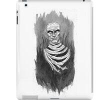 The Mummy Rises iPad Case/Skin