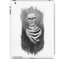 The Mummy Rises iPad Case/Skin