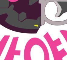 D.Va Spray 1 Sticker