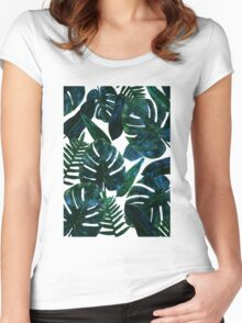 Perceptive Dream #redbubble #lifestyle Women's Fitted Scoop T-Shirt
