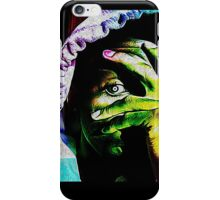 Beyond Our Eyes iPhone Case/Skin