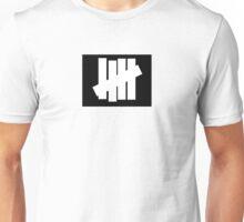 UNDEFEATED Unisex T-Shirt