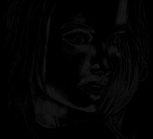 Natalie Portman Illustration by Ravin Wong
