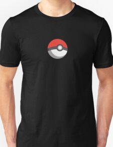 Pokeball 2016 Unisex T-Shirt