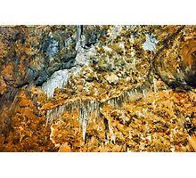 Carlsbad Caverns Study 4 Photographic Print