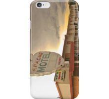 Apache iPhone Case/Skin