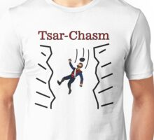 Tsar-Chasm Unisex T-Shirt