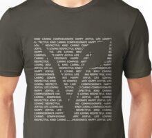 Vegans are Unisex T-Shirt