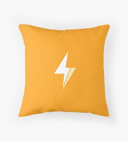 Pokemon Go - Electric Type Throw Pillow