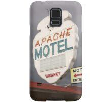 Apache Motel Samsung Galaxy Case/Skin