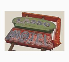 Lasso Motel, Route 66 Kids Clothes