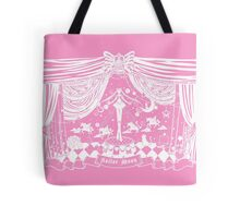 Moonlight Circus - Pink Tote Bag