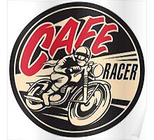 cafe-racer-tv Poster