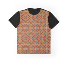 patterns decorative elements Graphic T-Shirt