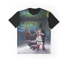 Galaxy Protectors Graphic T-Shirt