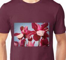 Magnolia Petals Unisex T-Shirt