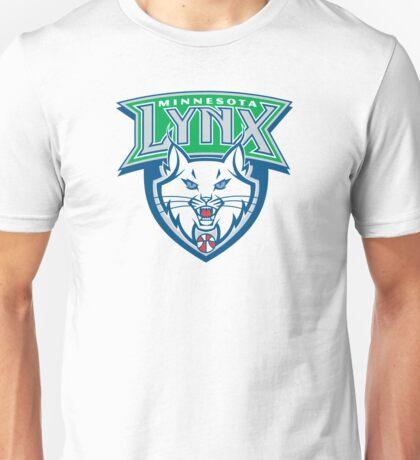 Minnesota Lynx Unisex T-Shirt