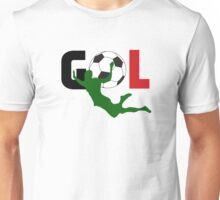 No Era Penal MX 2014 - GOL!!! Unisex T-Shirt