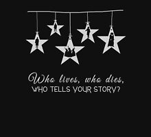 Musical T-shirt - tell your Story  Unisex T-Shirt