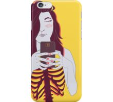 shallow iPhone Case/Skin