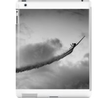 Australia Day Air Display 2016 iPad Case/Skin