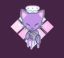 Puzzle Cat Unisex T-Shirt