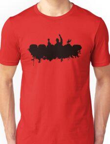 MST3K - Splatter Unisex T-Shirt