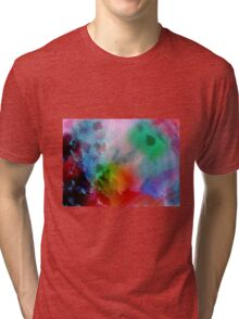 Lighter Colours Tri-blend T-Shirt