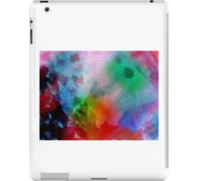Lighter Colours iPad Case/Skin