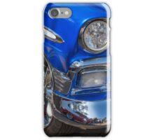 1956 Chevrolet Bel Air  iPhone Case/Skin