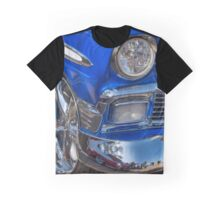 1956 Chevrolet Bel Air  Graphic T-Shirt