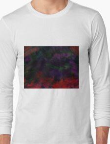 Darker Colour Long Sleeve T-Shirt