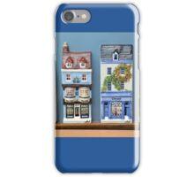 Bath souvenir shops iPhone Case/Skin