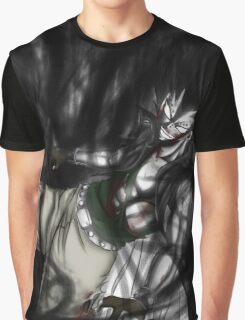 Gajeel Graphic T-Shirt
