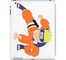 Naruto Minimalist  iPad Case/Skin