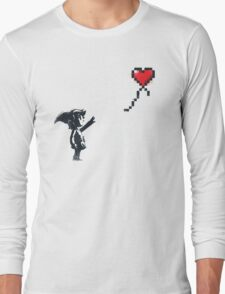 Linksy Long Sleeve T-Shirt