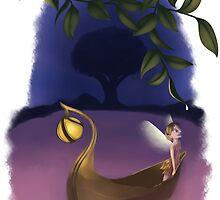Fairy Light by bellalysew