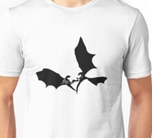 Fly Daenerys Targaryen's Dragon Unisex T-Shirt
