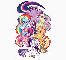 Rainbow Power! Unisex T-Shirt