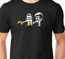 Minion Fiction Unisex T-Shirt