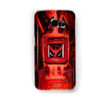 Pocket Power Go - Team Valor Samsung Galaxy Case/Skin