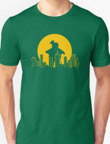 Ghostbusters Marshmallow Man Unisex T-Shirt