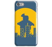 Ghostbusters Marshmallow Man iPhone Case/Skin
